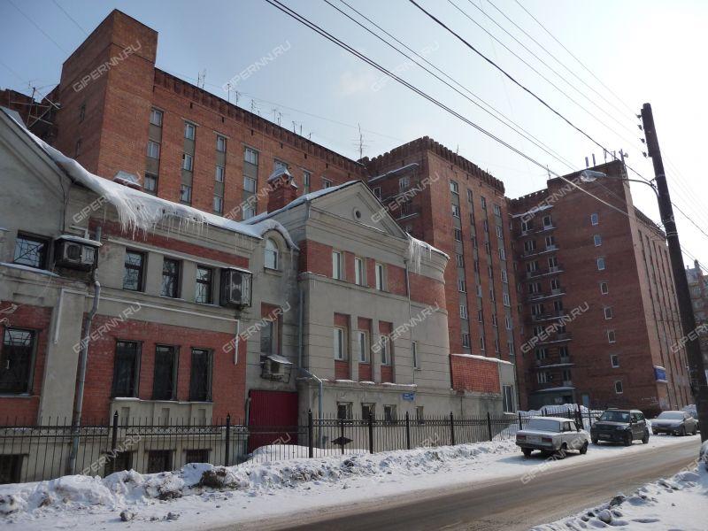 улица Гоголя, 5 фото