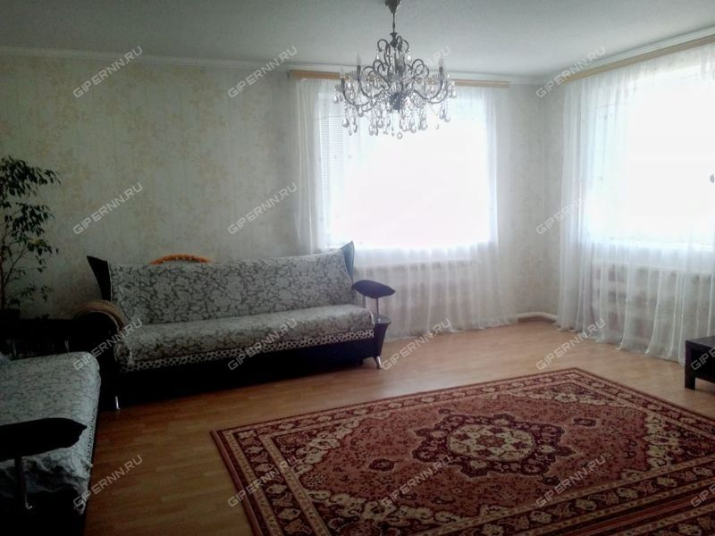 дом на улице Муромская