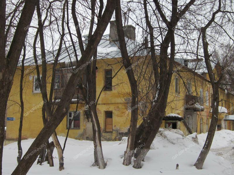 улица Петровского, 11 фото