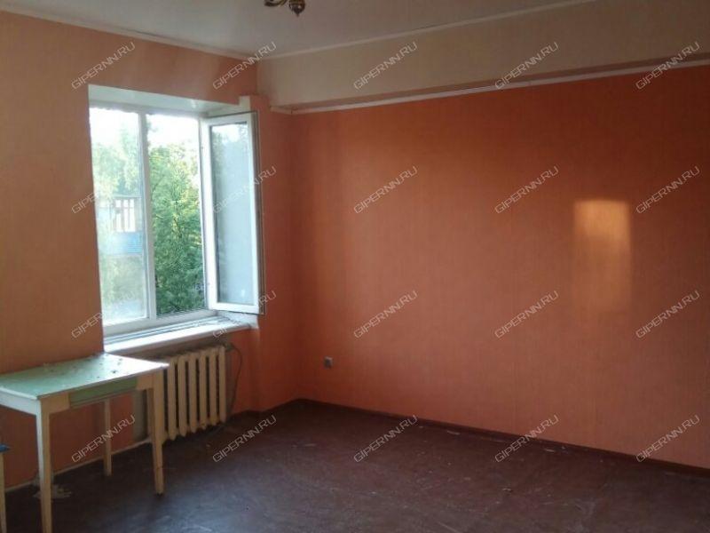 комната в доме 15 на проспекте Ильича