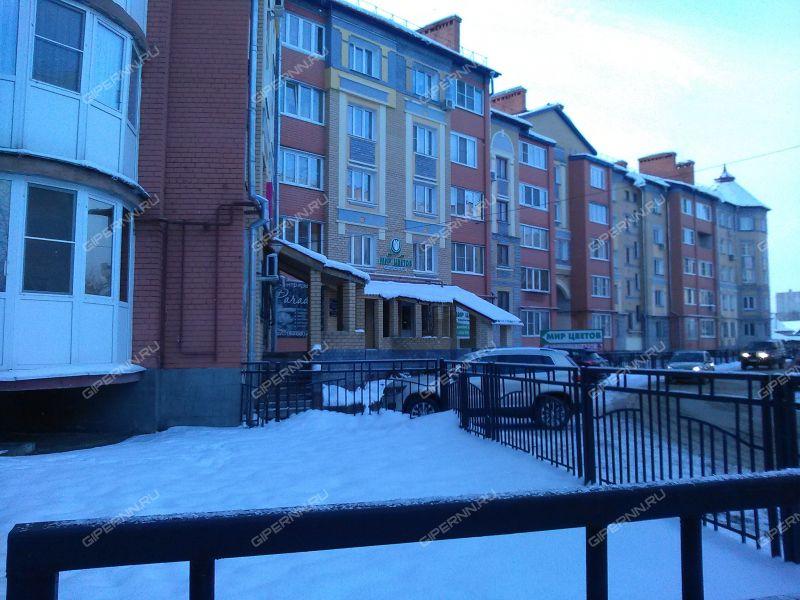 улица Фрунзе, 26 фото