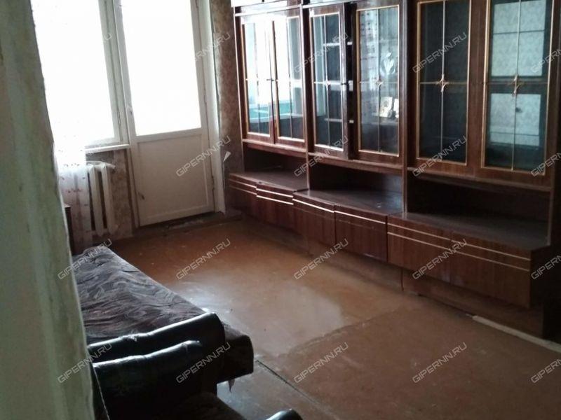 двухкомнатная квартира на Школьная село Чернуха