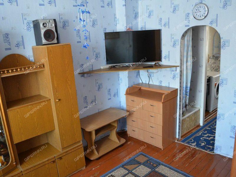 двухкомнатная квартира на Строительная 10 город Бор