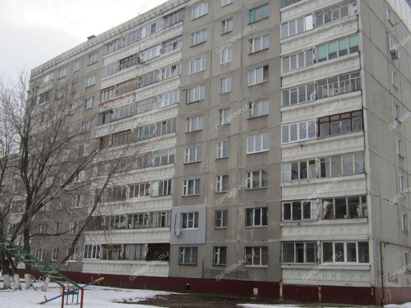 улица Глеба Успенского, 12 фото
