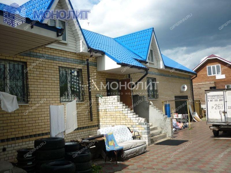 коттедж на улице Ужгородская