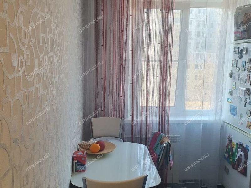 однокомнатная квартира на улице Адмирала Макарова дом 6 к3