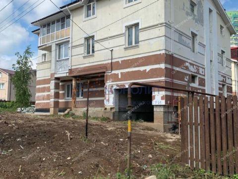 taunhaus-ul-lysogorskaya фото