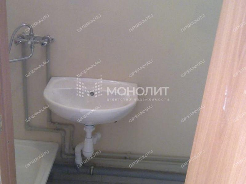 однокомнатная квартира в Чкаловском проезде дом 2 посёлок Новинки