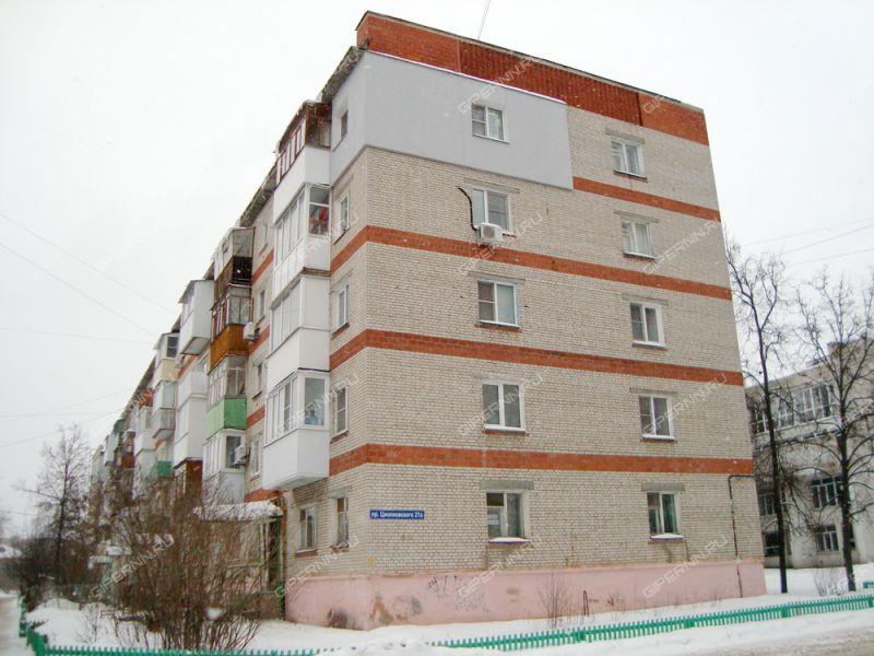 проспект Циолковского, 21б фото