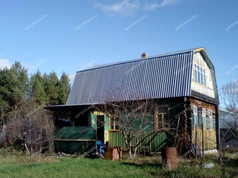 сад на  рабочий посёлок Малое Козино