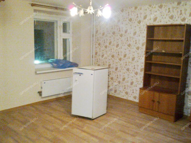однокомнатная квартира на улице Магистральная дом 313 деревня Афонино