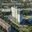 Старт продаж квартир в ЖК «Комарово» (Ленинский район) - лого