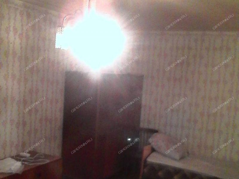 однокомнатная квартира на улице Маршала Голованова дом 3