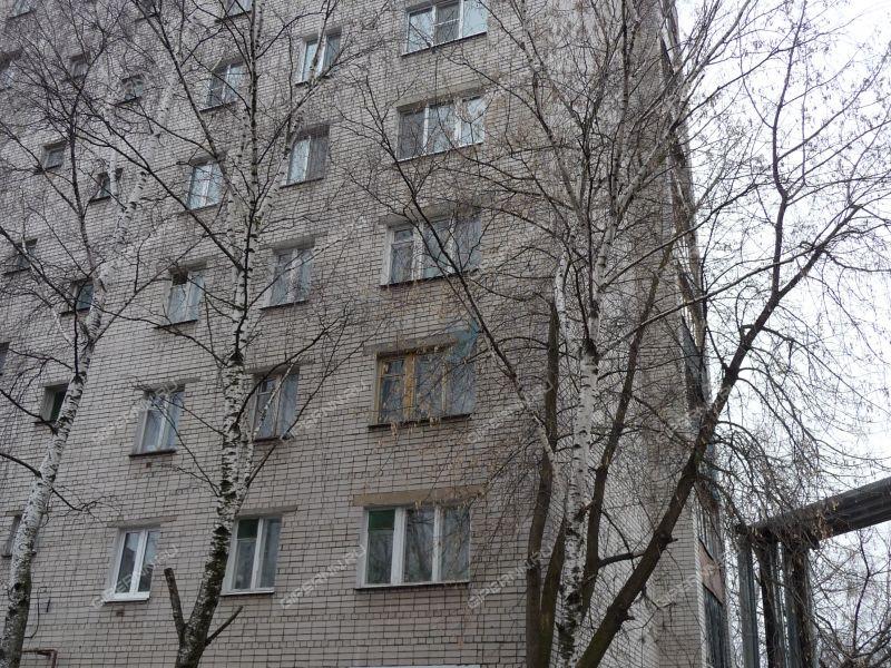 Авангардная улица, 12 фото