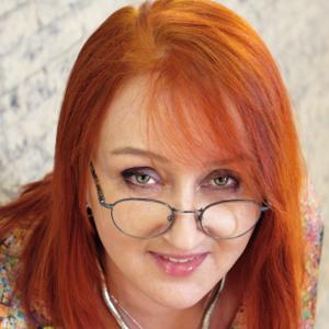 Светлана Ногтева, директор РАН 8-Я АВЕНЮ - фото