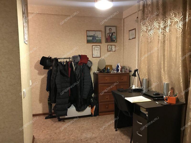 квартира-студия в Чкаловском проезде дом 8 посёлок Новинки