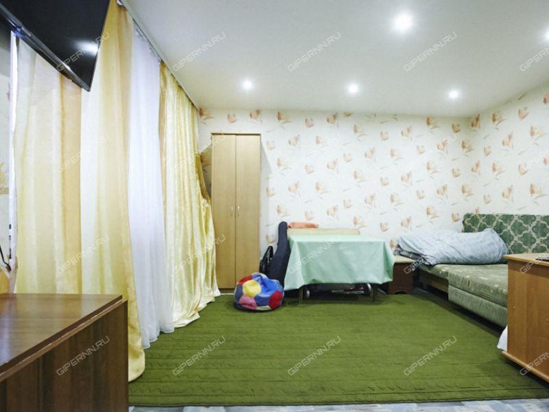 однокомнатная квартира на улице Маршала Воронова дом 18