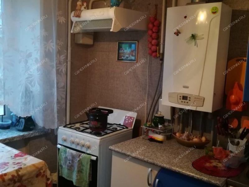 однокомнатная квартира на улице Огарёва город Богородск