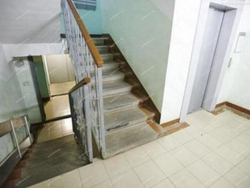 однокомнатная квартира на улице Арктическая дом 20