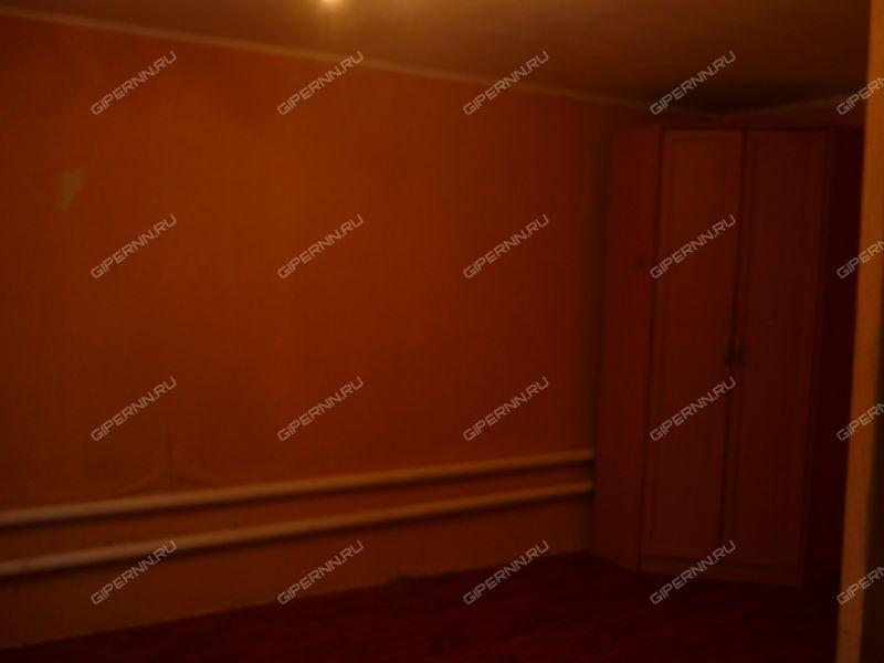 однокомнатная квартира на улице Чапаева дом 9 город Бор