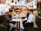 11 ноября в МЕГА Нижний Новгород состоялась Ярмарка жилья, организованная Телепрограмма Домой Новости! 19