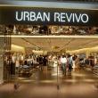 Urban Revivo дебютирует в Москве