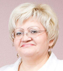 Сорокина Александра Ивановна