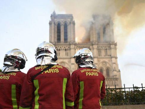 Собор Парижской Богоматери: как умирала история