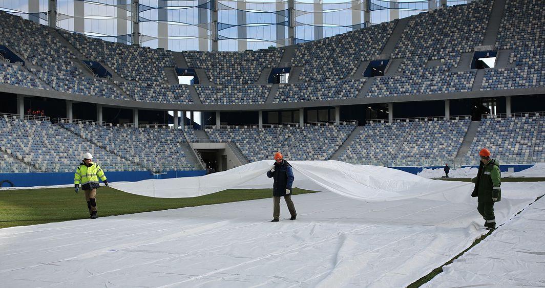 Ежегодно на обслуживание «Стадиона Нижний Новгород» будут тратить более 300 млн рублей - фото