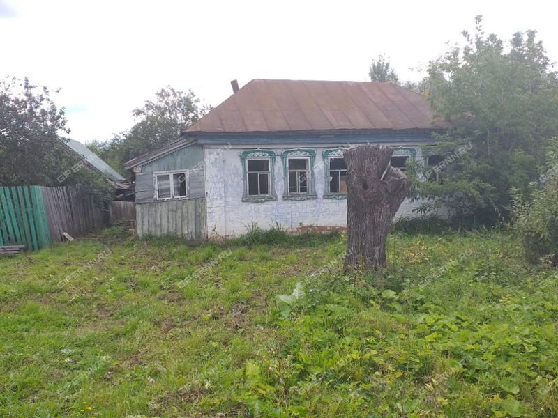 дом на Кирова 27 село Котиха