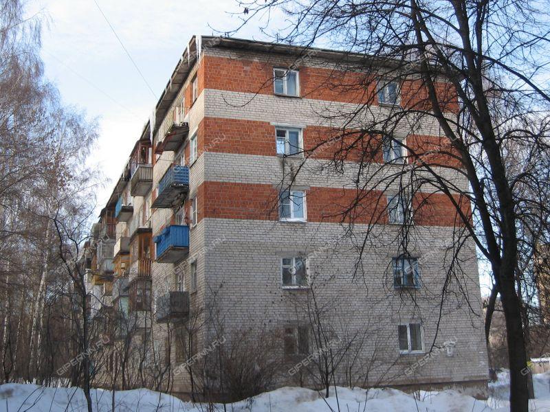 улица Вячеслава Шишкова, 6 к2 фото
