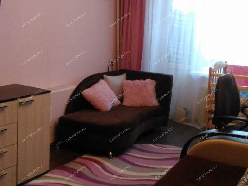 однокомнатная квартира на бульваре Комсомольский дом 15 к1 город Арзамас