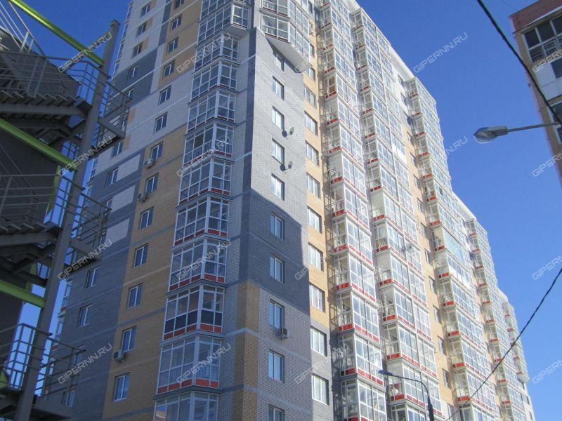 улица Тимирязева, 3 к2 фото