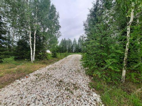 kottedzh-derevnya-burcevo-bogorodskiy-municipalnyy-okrug фото